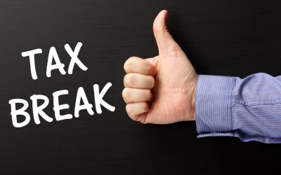 Your $20,000 Small Business Tax Break Could Fund Your Website