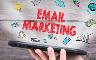 Should I Be Using Email Marketing in 2018?