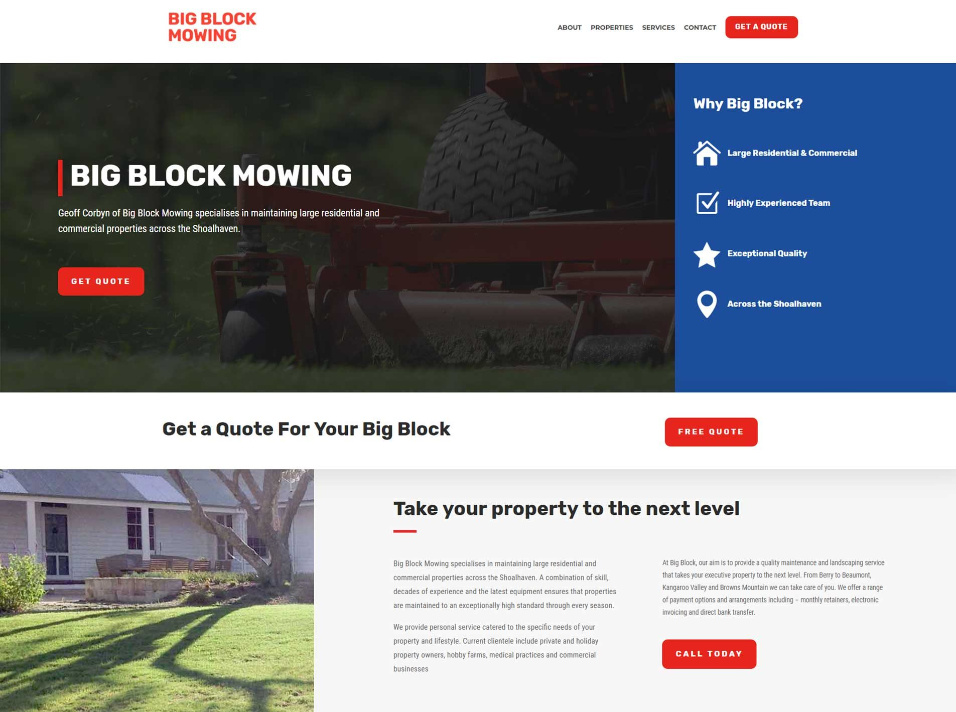 big-block-mowing-site