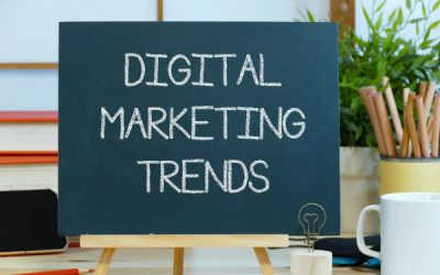 Latest Digital Marketing Stats From Around The World