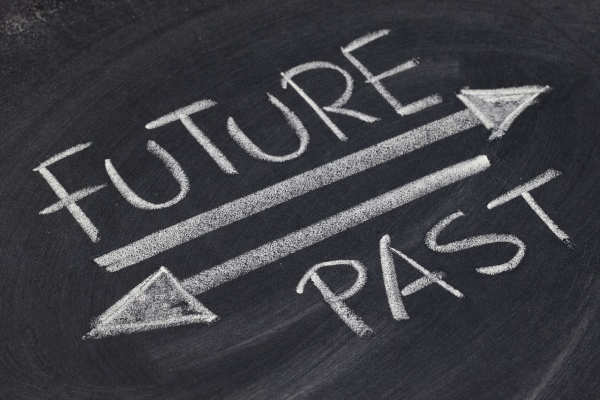Social Media for Business: Are You Stuck in the Past?